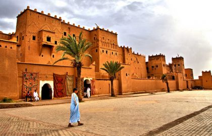 excursion ouarzazat agence marrakech