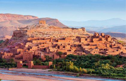 excurssion ouarzazat agence marrakech