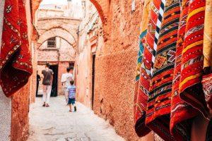 visite de marrakech pas cher
